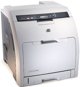 HP Laserjet Jam fix